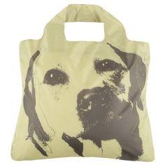 Labrador Reusable Bag