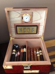Mostly Rocky Patel Cigars