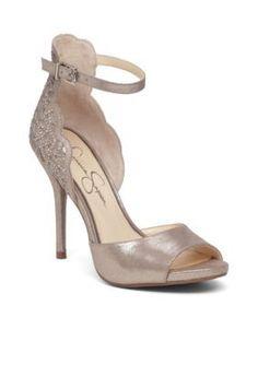 Jessica Simpson  Bellona Dress Heel