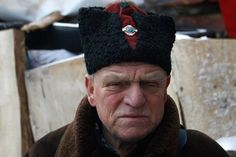 Faces of the Ukraine Conflict: Portraits of Kiev Protesters
