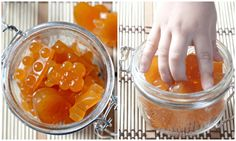 Sleepy time fruit snacks with Camomile Tea, Cherry juice, and natural Gelatin. Low Fat Snacks, Healthy Snacks To Make, Low Calorie Snacks, Snacks For Work, Healthy Treats, Diy Snacks, Healthy Foods, Healthy Eating, Beef Gelatin