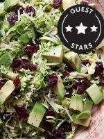 Cette salade 4-ingrédient est une évidence