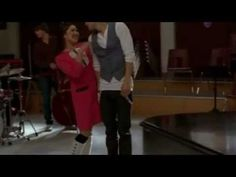 GLEE - L-O-V-E (Full Performance) (Official Music Video) HD - YouTube