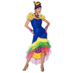 rio carmen miranda kids dance costumes - Google Search