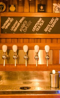 The Trappist (Oakland, CA) has a whopping 128 craft beers/European import beers on tap.