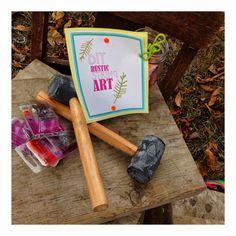 'Crafts, Cocktails, & Glamping' #crafts #DIY