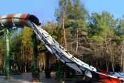 King Cobra Waterslide - blooloop