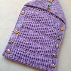 Purpleneedle – My Knitting & Crochet Patterns