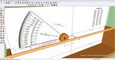 How to make a DIY arrow spine tester