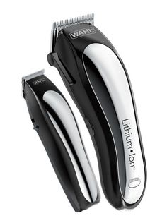 Wahl Lithium Hair Clippers