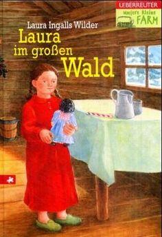 German Laura L Laura im grossen Wald - Laura in the big Woods