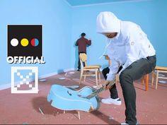 Break by Beenzino  official music video