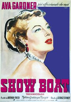 Showboat Movies