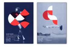 monotone with overprint. Graphic Design Layouts, Graphic Design Posters, Brochure Design, Layout Design, Mises En Page Design Graphique, Art Graphique, Editorial Layout, Editorial Design, Book Design
