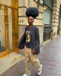Style Outfits, Tomboy Outfits, Cute Casual Outfits, Fashion Outfits, Teenage Girl Outfits, Black Girl Fashion, Tomboy Fashion, Look Fashion, Black Girl Swag