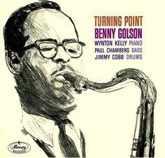 Benny Golson Quartet - Stella by Starlight