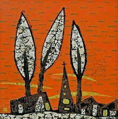 Trinh Tuan - Four Seasons - Summer