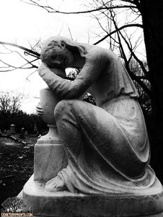 """Mourn for me rather as living than as dead"" ~Aeschylus"