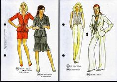 book  2000's  sewing patterns