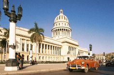 Havana! been there, done that!