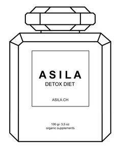 ASILA Detox Diet coming soon!