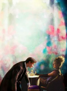 river and eleven