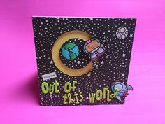 Reto Paper Smooches sparks - una tarjeta para Alessia