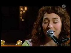 "Regina Spektor - ""Samson"" ( sweetest swing all) probably one of my favorite songs of all time"