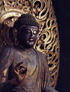 今、仏像に会いに行こう 仏像の基本知識 運慶 kazu_san