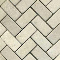 fireplace tile or bathroom tile? Modern Floor Plans, Diy Dollar Store Shelf, Fireplace Tile Surround, Bathroom Tub, Herringbone Pattern, Vintage Bathrooms, Bathroom Wall Decor Diy, Bathroom Sink Remodel, Hearth Tiles