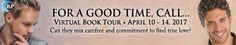 Diverse Reader: Blog Tour:  For A Good Time Call... by Anne Tenino...
