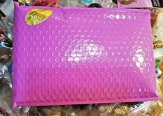 M-165; A Mystery Envelope That Has a Variety of Craft Items From my Stash and Lots Fun to go Through. One Envelope Per Order. Upcycled Crafts, Etsy Crafts, Pastel Flowers, Christmas Goodies, Little Christmas, Craft Items, Black Glass, Envelope, Craft Projects