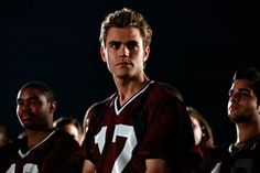 Paul Wesley sexy picture - Paul Wesley hot photo - Paul Wesley in The Vampire Diaries picture #20 of 143