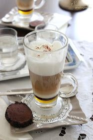 Glass Of Milk, Pudding, Beer, Coffee, Drinks, Tableware, Smoothie, Foods, Drinking