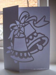 Paper cut by Clive Couter