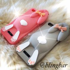 Fashion Brand Rabbit I Phone 5 Case on Etsy, $38.00