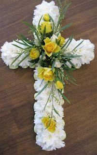 funeral wreaths   Funeral Flowers, Duntocher Clydebank G81 6BE