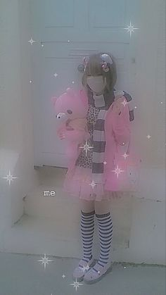 Aesthetic Grunge Outfit, Goth Aesthetic, Aesthetic Fashion, Aesthetic Clothes, Swag Outfits, Grunge Outfits, Cute Outfits, Pastel Goth Fashion, Kawaii Fashion