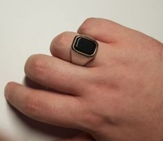 pánske prstene (luxusné, exkluzívne - titán, wolfrám, oceľ a striebro) Titanic, Lapis Lazuli, Rings For Men, Jewelry, Design, Men Rings, Jewlery, Jewerly, Schmuck