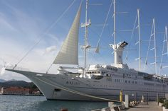 Glitter And Glam Of The Riviera With Windstar Cruises #cruise #travel