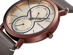 NUEVOS MARK MADDOX Ya disponible la nueva colección de #relojes Mark Maddox, relojes económicos y con diseños tan innovadores como el que aquí os mostramos; ¡nos encanta esta esfera! http://www.todo-relojes.com/detalle.asp?codigo=29529 #relojeseconomicos #MarkMaddox #relojesdemoda