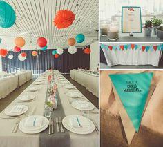 Carnaval Wedding Inspiration