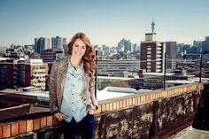 Donnalee Roberts: Dromer en realis ontmoet