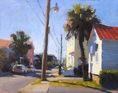 Timothy Horn Charleston 8x10