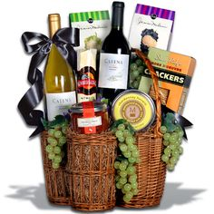 Wine+Gift+Baskets |