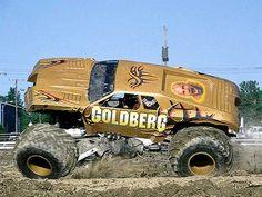 Monster trucks   Monster truck