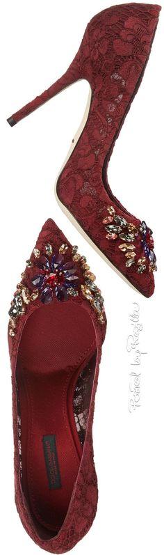 Dolce & Gabbana ~ Bu