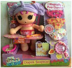 Diaper Surprise Peanut Big Top