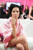 Adriana Lima Has Some Words For Anyone Who Thinks Modeling Is Easy