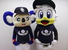 ドアラ 公式ブログ/ベースボールフェスタin福島 画像2